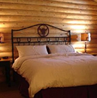 Cody Cowboy Village - Cabin Rooms & Suites