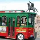 Cody Trolley Tours - See it All in Style!