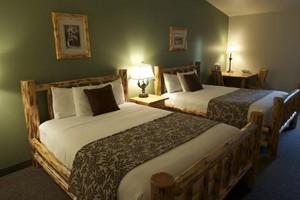 The Cody Legacy Inn