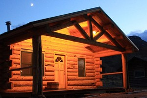 The Lodges of East Yellowstone - Ride with Us!