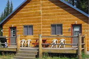 Big Moose Resort, Cabins & RV
