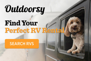 Cody Wyoming and Yellowstone Area RV Rentals