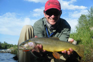 North Fork Anglers - Serving Yellowstone and Cody