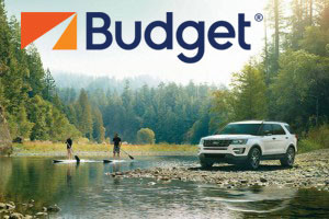 Car Rentals for all around Yellowstone