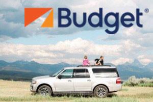 Car Rentals for Glacier & Yellowstone