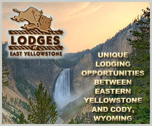 Lodges of East Yellowstone