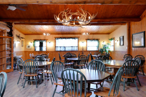 Yellowstone Valley Inn Restaurant and Saloon