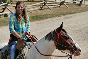 Rand Creek Ranch - Activities for all Ages!