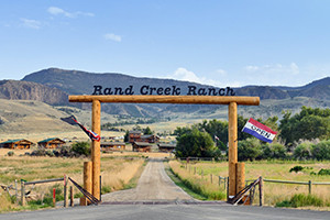 Rand Creek Ranch - East Yellowstone