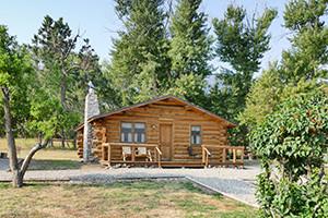 Rand Creek Ranch - East Yellowstone