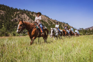Dude Ranchers' Association | Yellowstone & Cody WY