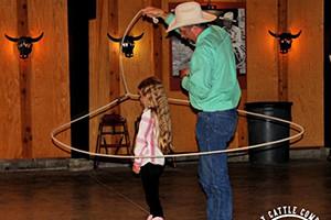 Fun, Food, & Music| Cody Cattle Co. Chuckwagon