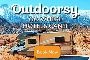 Local RV Rentals around Cody & Yellowstone