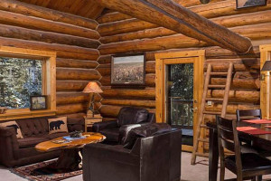 Silver Gate Lodging - Cabins near Cooke City