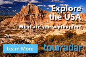 Captivate Yourself with Tours of the West