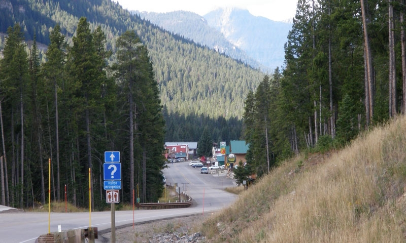 Cooke City Mt Hotels Motels