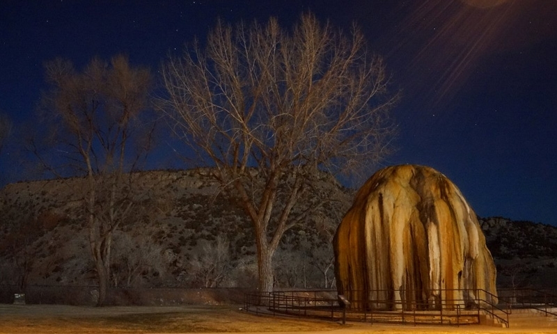 Thermopolis Wyoming Wy Welcome Alltrips