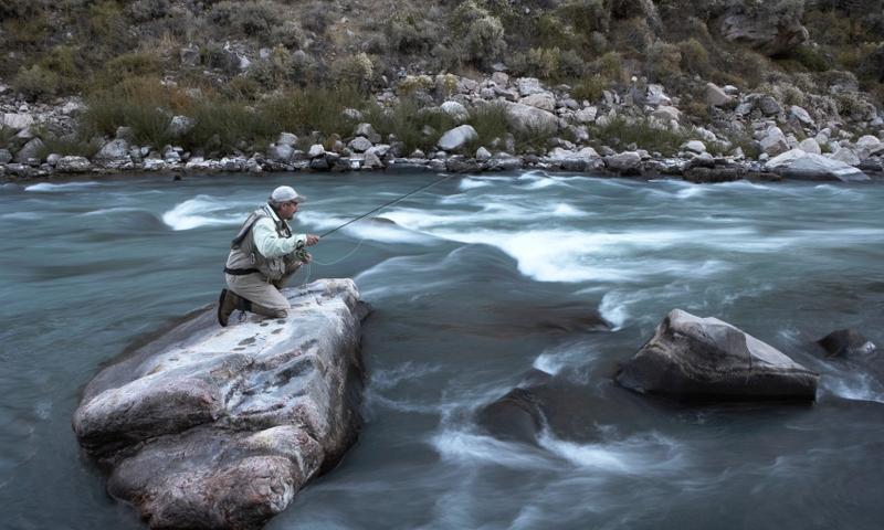 Cody Wyoming Lakes Rivers Amp Waterfalls Alltrips