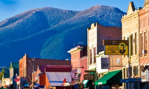 Red Lodge Montana Mt Visitor Info Alltrips