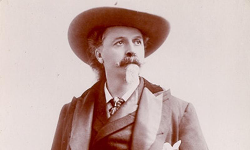 Buffalo Bill Cody William F History Alltrips