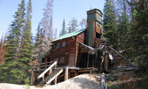 Meeteetse, Wyoming Ghost Towns - AllTripsmeeteetse town