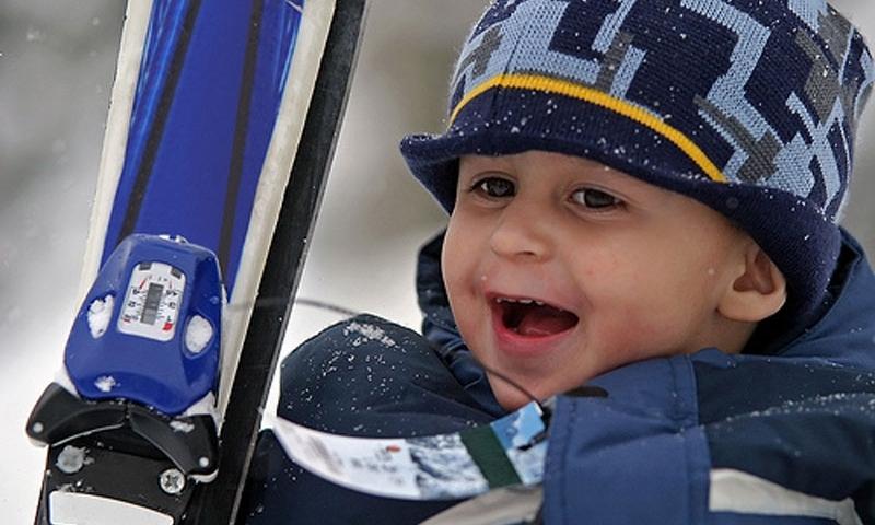 Cody Skiing