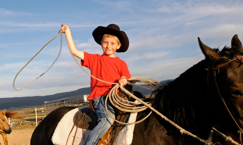 Cody Horseback Riding Horse Trail Rides Alltrips